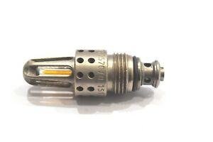 Hi fog C1057c Fire Protection Sprinkler Head Water mist 57 To 141 micro nozzle 2