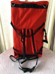 Very Large Backpack For Paramedic Emt Fire ambulance