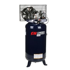 New 1 stage Electric Air Compressor Tq3104 240v 5hp 80 Gal