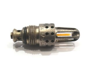 Hi fog C1057c Fire Protection Sprinkler Head Water mist 57 To 141 micro nozzle16