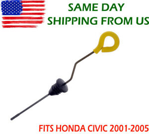Automatic Transmission Dipstick Dorman 917 314 Fit For 01 05 Honda Civic 1 7l L4