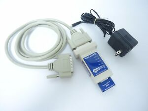 Wind River Vision Probe Ii Jtag Debug W Cable Ac Adapter