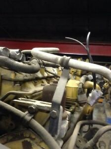 Cat 3116 Diesel Engine All Complete And Run Tested