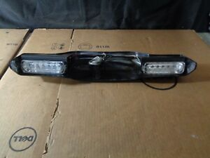Whelen Inner edge Series 2005 Crown Victoria