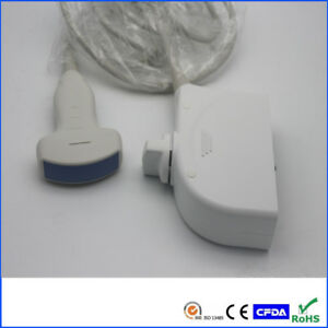 Compatible For Mindray 3c5p Convex Array Ultrasound Transducer For Z 6