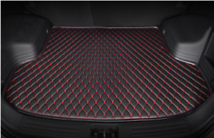 Fit For Toyota Prius 2006 2016 Car Rear Cargo Boot Trunk Mat Pad Mats