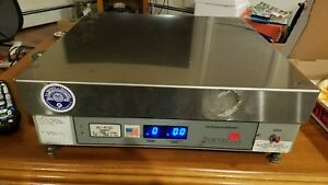 Detecto Shipping Scale As 410d Heavy Duty Shipping Scale Made In Usa