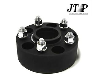 2 50mm Safe Wheel Spacer 5x114 3 Fit For Lexus Is250 is300 is350 isf nx lfa rc