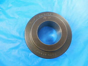 1 754 Class Y Smooth Plain Bore Ring Gage 1 75 004 Oversize 1 3 4 Inspection