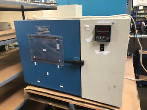 Tps Thermal Product Solutions Tjr Tenney Btc Environmental Chamber 70c 200c