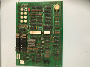 Ap Series 6000 7000 Snack Machine Main Control Board