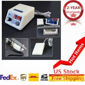 2kg Dental Micromotor Polishing Lab Marathon Polisher Handpiece 0 35k Rpm New