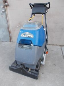 Windsor Clipper 12 Extractor Carpet Cleaner