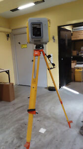Trimble Gx Laser Scanner