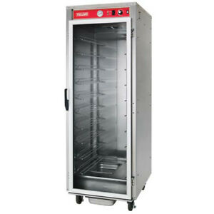 Vulcan Vp18 Vulcan Vp18 Proofing And Holding Cabinet Non insulated 25 1 4 w