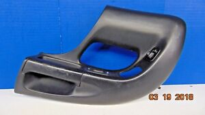 98 03 Ford Ranger Left Driver Side Door Handle Window Switch Trim Panel Nice Oem