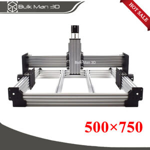 Ox Cnc Upgrade Workbee Cnc Mechanical Kit For Workbee Cnc Router Machine 500 750