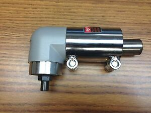 Milwaukee 48 06 2871 Two Speed Right Angle Drive Unit Drill Attachment