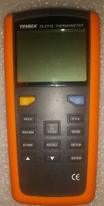 Tenma 72 7715 multimeter