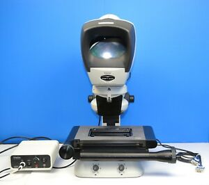 Vision Engineering Swift Duo Measuring Microscope Model Ve sd s