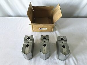 Us Shop Tools Chuck Jaws Sp15400 Three Jaws In One Box