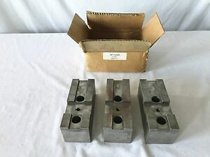 Us Shop Tools Chuck Jaws Sp15250 Three Jaws In One Box
