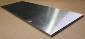 4140 Ground Carbon Steel Sheet 1 2 001 X 12 Wide X 36 Length