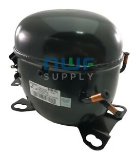 Embraco Replacement Refrigeration Compressor Nt6217z1 3 4 Hp R 134a