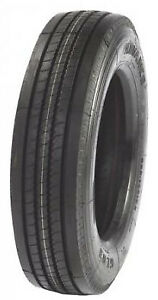 1 New Samson Radial Truck Gl283a 245 70 19 5 All Position Tires