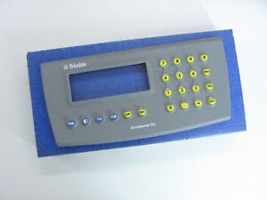 Trimble Keypad Geodimeter Cu For Total Station Sys5600 Part No r71242160