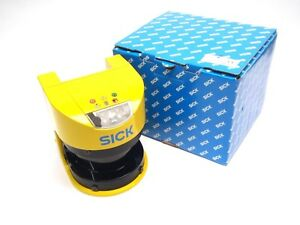 Sick S30a 4011ba Safety Laser Scanner 1028934 24v