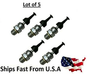 5x Decompression Valve Fits Stihl Ts400 Ts410 Ts420 Ts460 Ts700 Ts800