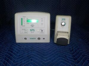 Xomed Power Systems Xps 2000 Hand Piece And Xps Irrigator 18 95500