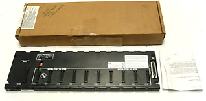 New In Box Ge Fanuc Ic693chs391g Base10 slot Controller
