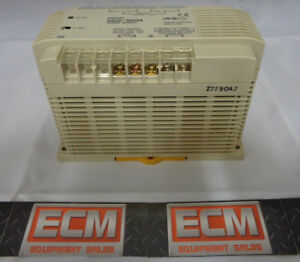 Omron Power Supply Dc24v 4 2a Relay Switch S82k 10024