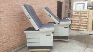 Midmark 404 Full Featured Exam Table Free Shipping To Chicagoland Area