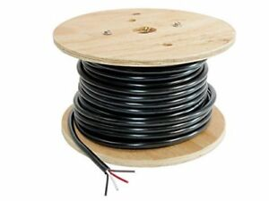 4 wire Trailer Lighting Cable Red white black brown 100 Feet
