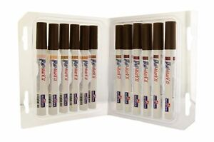Mohawk Finishing Products Pro Mark Wood Touch Up Marker 12 Pack m267 1204