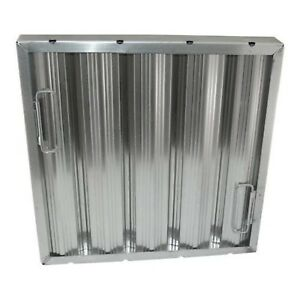 Chg component Hardware Group F50 2020 Baffle type Grease Filter Framed W ha