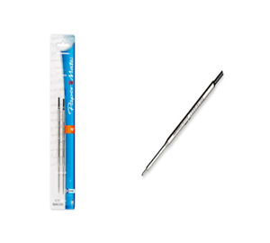Paper Mate 4932431pp Phd And Ultra Ballpoint Pen Refills Medium Point Black Ne
