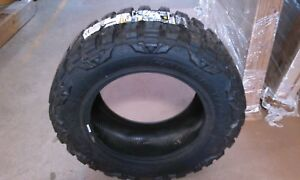 Nitto Mud Grappler 35x12 50r20 Tire