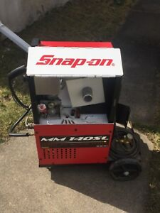 Snap on Welder Mm140sl musle Mig Wire Feed