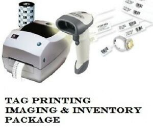 Jewelry Pos Inventory Tagging And Imaging Package