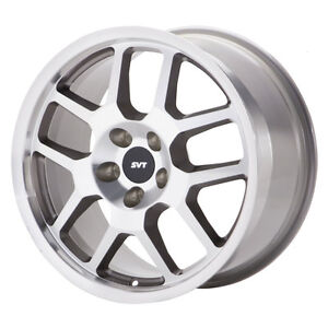 Ford Racing M 1007 s1895 Mustang Wheel 18 x9 5 Gt500 2005 2014