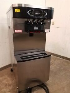 Taylor C713 33 Water Cooled Soft Serve Machine