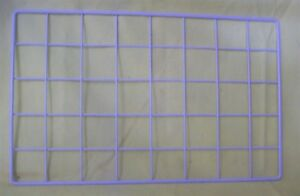 Store Display Fixtures 24 New Grid Cube Panels 10 X 16 White