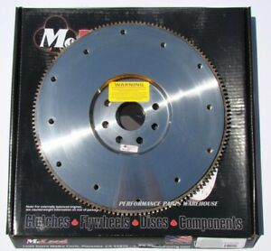 Lightened Steel Flywheel Sfi 96 14 Mustang 4 6 5 4 6 Bolt Crank 21