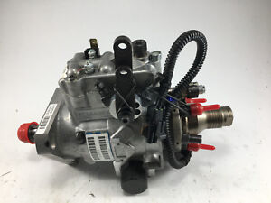 John Deere 3 Cylinder Injection Pump Re506879 2 9l Powertech 12v Free Shipping