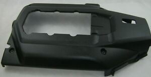 2002 Acura Tl Upper Engine Cover Black Oem