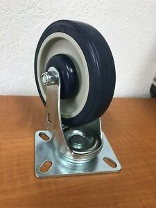 set Of 4 5 Inch Heavy Duty Casters
